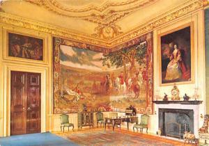 Green Writing Room - Blenheim Palace
