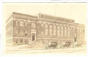 RP, High School (Exterior), Vancouver, Washington, 1920-1940s