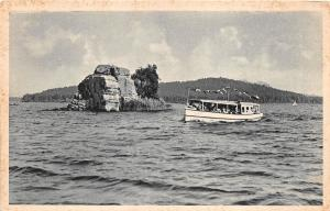 B6039 Czech Republic Doksy Stare Splavy 1929