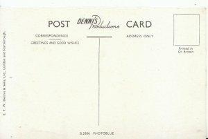 Scotland Postcard - Views of Blairgowrie - Perthshire - Ref 12154A