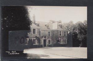 Warwickshire Postcard - Ladbroke Hall, Church Rd, Ladbroke, Southam  HP443