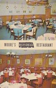 Indiana Nashville Moores Fiesta Restaurant