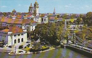 Singapore Empress Place