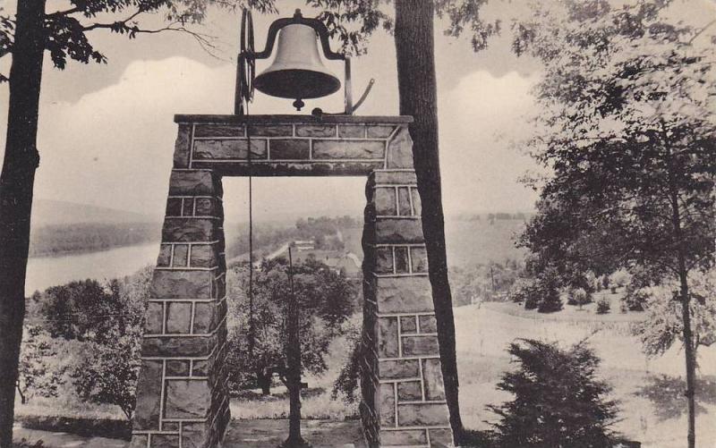 Bell Tower & Pump , WEST MILTON , Pennsylvania , 00-10s