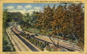 Arroyo-Seco Parkway