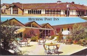 WY Cheyenne Hitching Post Inn