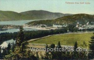 Golf Links TadoUSA c Canada Writing On Back