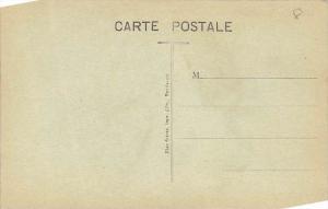 France  Bordeaux, Place Tourny et Cours du Jardin public  1910