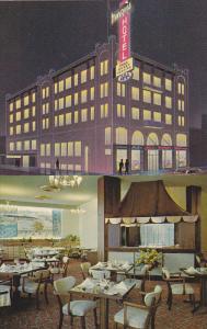 Marquis Hotel , LETHBRIDGE , Alberta , Canada , 50-60s