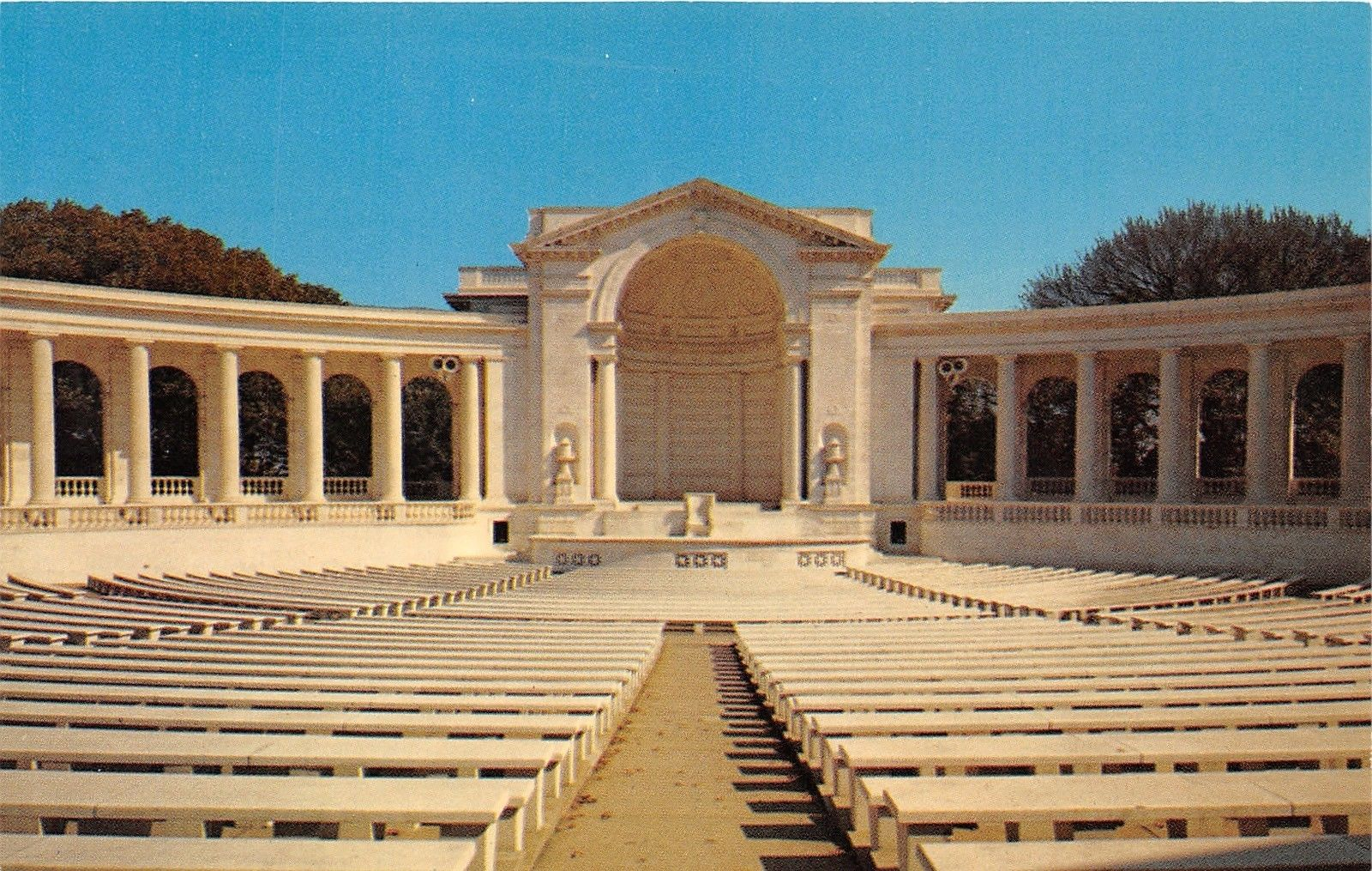 Arlington Virginia~Arlington Memorial Amphitheatre~Greek/Roman ...
