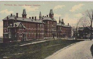 Maine PortlandMaine General Hospital