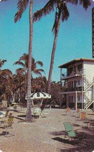 FORT MYERS, Florida, 1950-1960s ; Palmland Hotel Court
