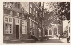 RP, Partial Scene, Uitgave Van Der Horst Te 's-GRAVENHAGE (South Holland), Ne...