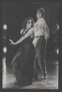 109472 ANTONIO Famous Spanish DANCER Vintage REAL PHOTO