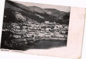 CPA Monaco-La Condamine (234404)