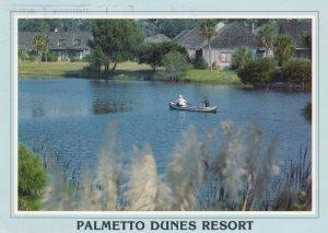 HILTON HEAD , South Carolina , 1987 ; Palmetto Dunes Resort
