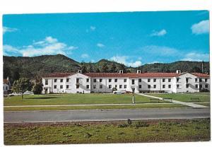 Veteran's Home Section H Women's Barracks Napa County California
