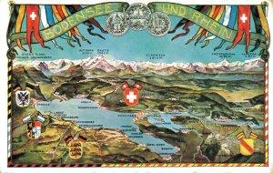 Germany Bodensee und Rhein 03.51