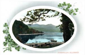 1234  Ireland Killarney 1912  Innisfallen