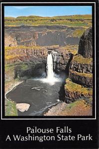 Palouse Falls - Washington