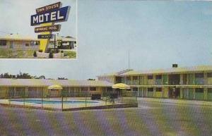 Arkansas Conway Townhouse Motel