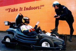 Canada Vancouver International Karting Circuit British Columbia's First ...