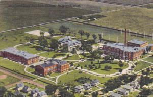 Moorhead State Teachers College, Moorhead, Minnesota, 1930-40s
