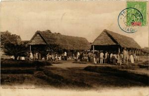 CPA Carte photo MADAGASCAR (830019)
