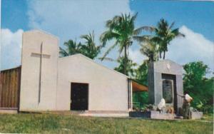 Guam Merizo San Dimas Church