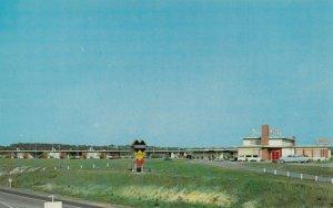 KIPTOPEKE BEACH , Virginia, 40-60s ; Tourinns Motor Court & Restaurant