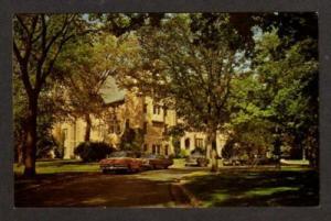 MN Saint Mary's Hall Episcopal FARIBAULT MINNESOTA PC