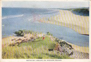 Ireland Wicklow Brittas Bay Arklow 1952
