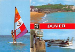Postcard Dover Kent Multi View by Elgate Products L87