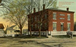 RI - Greenville. National Exchange & Smithfield Savings Bank