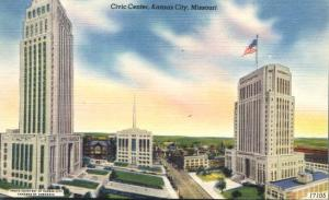 Civic Center - Kansas City MO, Missouri - Linen
