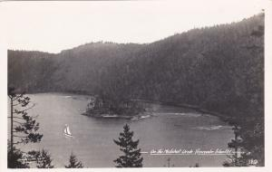 RP: On the malahat Drive , VANCOUVER ISLAND , B.C. , Canada , 20-40s