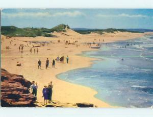 Pre-1980 TOWN VIEW SCENE Cavendish Prince Edward Island PE p9547