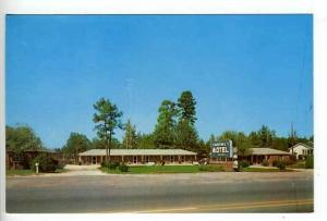 Camden SC Royal Motel Postcard