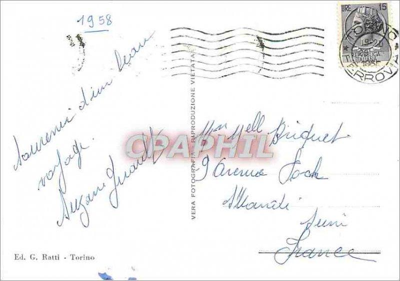 Modern Postcard Valentino Pittoresco