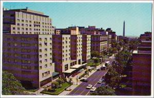 Statler Hilton, Washington DC