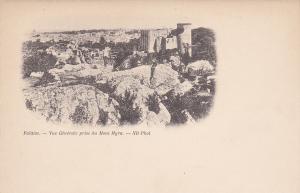 FALAISE , France, 00-10s : Vue Generale prise du Mont Myra