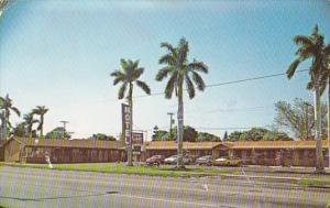 Florida Clewiston The Cane Court Motel