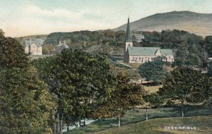 GREENFIELD , England , 1900-10s
