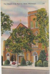 BILOXICORINTH , Mississippi , 1930-40s ; Church of the Nativity