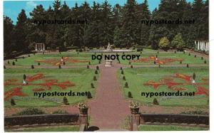 Italian Gardens, Sonnenberg Gardens, Canandaigua NY