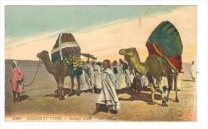 Mariage Arabe.-Les Fiances, 00-10s