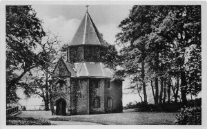 Lot 61 nijmegen Carolingian chapel on the falcon court netherlands