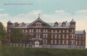 Minnesota Mankato Mother's House 1913
