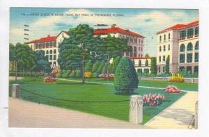 U. S. States Veteran's Home,Bay Pines,St. Petersburg,FL