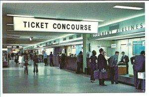 Windsor Locks, CT - Bradley International Airport (Hartford)